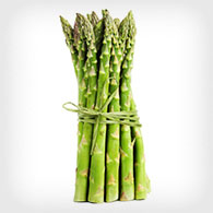 Military Produce Group Asparagus