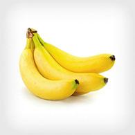 Military Produce Group Banana