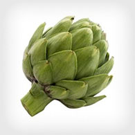 Military Produce Group Artichoke