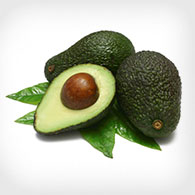 Military Produce Group Avocado