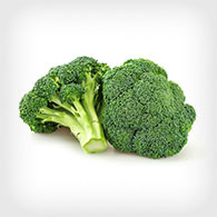 Military Produce Group Broccoli