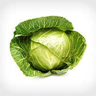 Military Produce Group Cabbage
