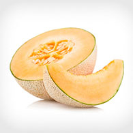 Military Produce Group Cantaloupe