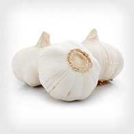 Military Produce Group Garlic