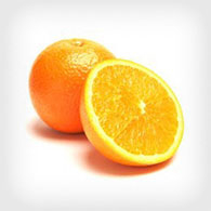 Military Produce Group Orange