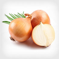 Military Produce Group Onion