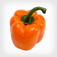 Military Produce Group Bell Pepper