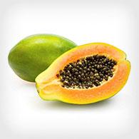 Military Produce Group Papaya
