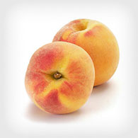 Military Produce Group Peach