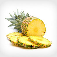 Military Produce Group Pineapple
