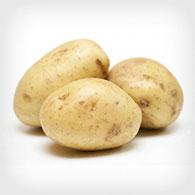 Military Produce Group Potato