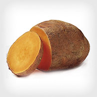 Military Produce Group Sweet Potato